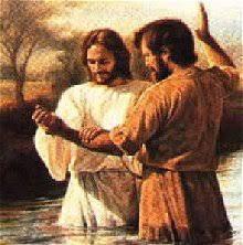 Feestelijke doopdienst
